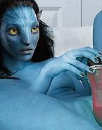 Avatar porn fantasies