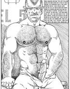gay comics