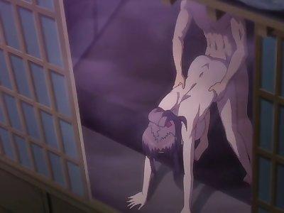 Yobai Suru Shichinin no Harame ep. 2