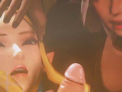 Zelda Hentai