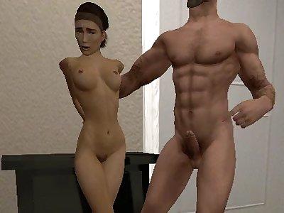 halflife hentai