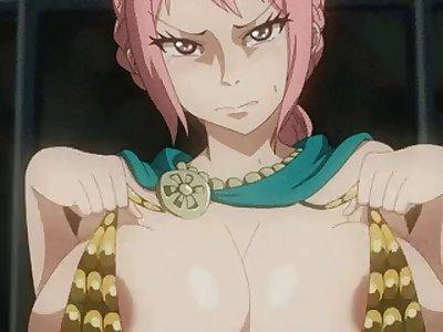 one piece sexy porn