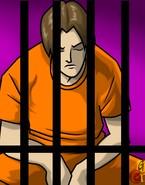 Perks of prison life