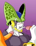 Queer Dragonball Z