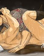 Hentai pictures of wild anus enjoyment