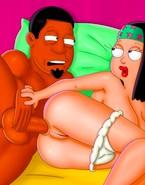Easing Hayley Smith's vestal anus